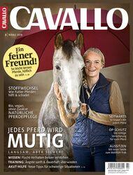 CAV 0318 Titel Heft Cover März