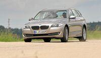 CAV 0911 Zugfahrzeuge perfektes Auto - Kombi - BMW 5er Touring