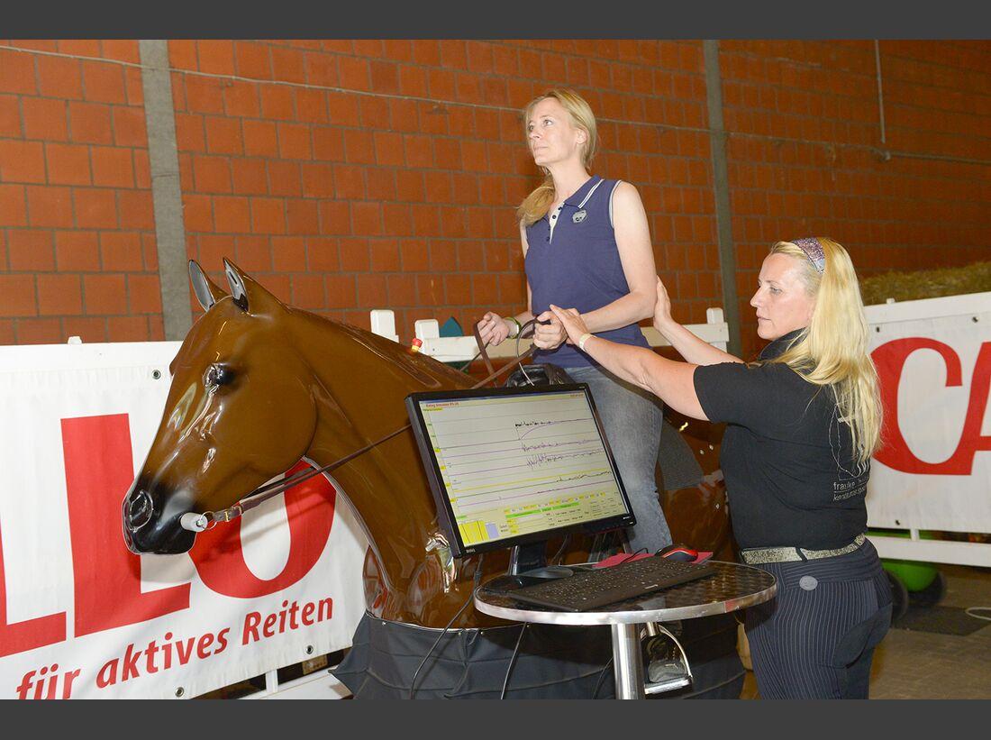 CAV Academy 2018 Frauke Behrens