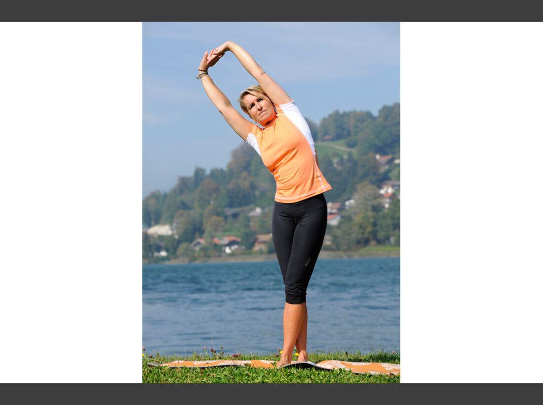 CAV Dehnungsübungen Fitness Claudia Kreutz