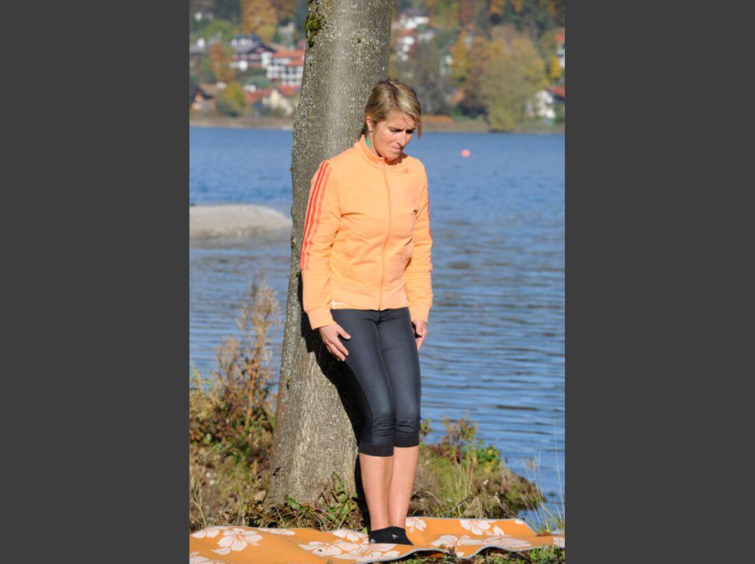 CAV Dehnungsübungen Übungen Fitness Claudia Kreutz MS