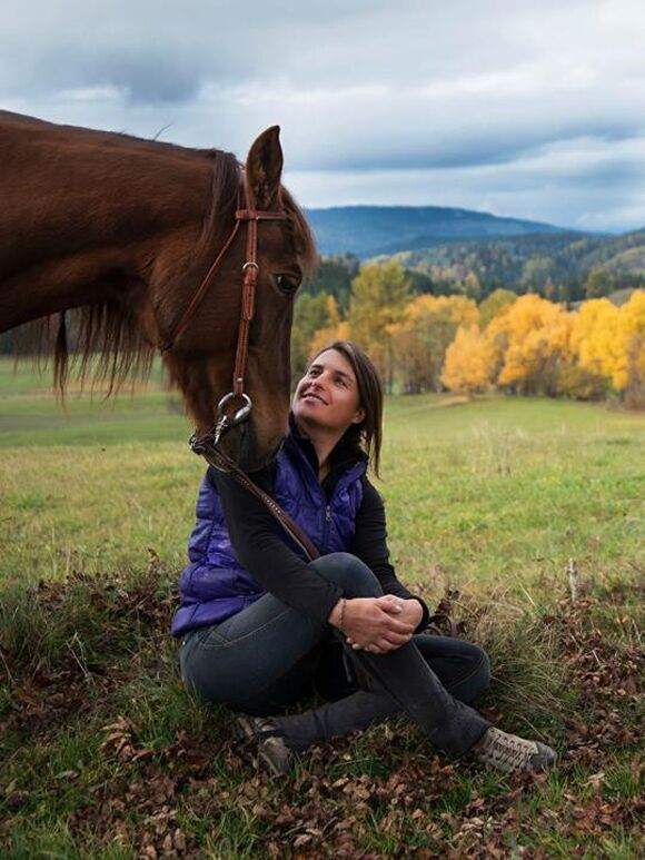CAV-Fan-Pferde-Leseraktion-2013-Viktoria (JPG)