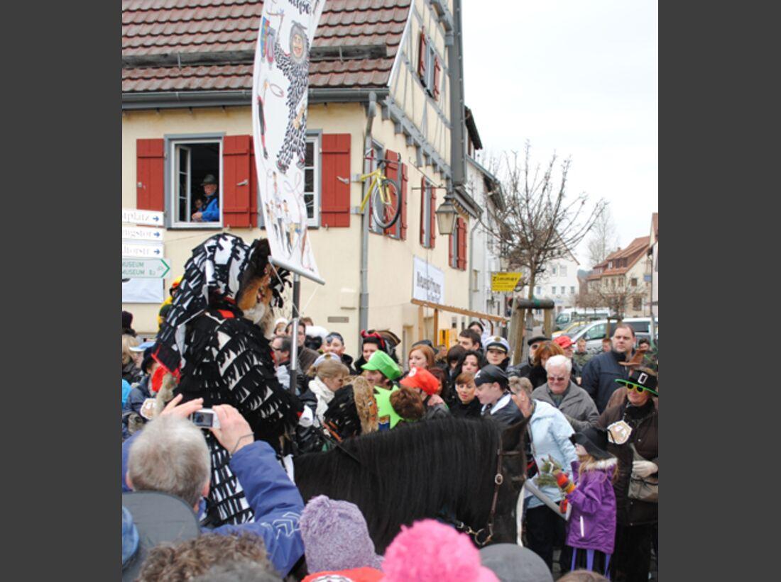 CAV Fasching Karneval Umzug 2011 _ 04