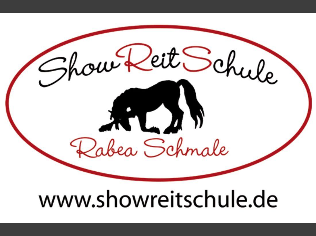 CAV Friese Zirkus-Lektionen Rabea Schmale 1