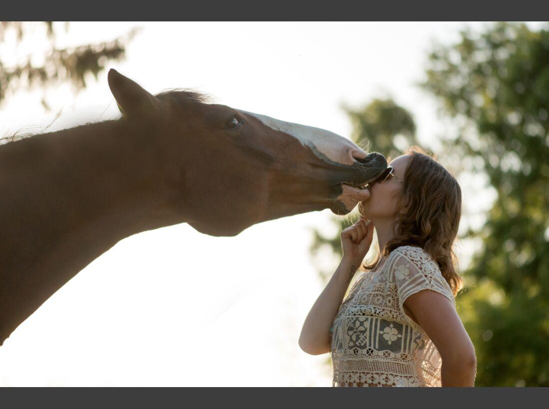 CAV Kuss Küsschen Leserfotos Sarah Kaul