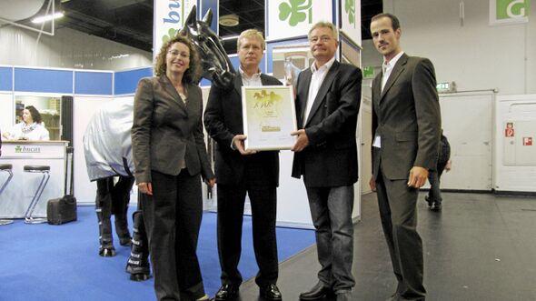 CAV MS Leserwahl Bucas Produkte 2011