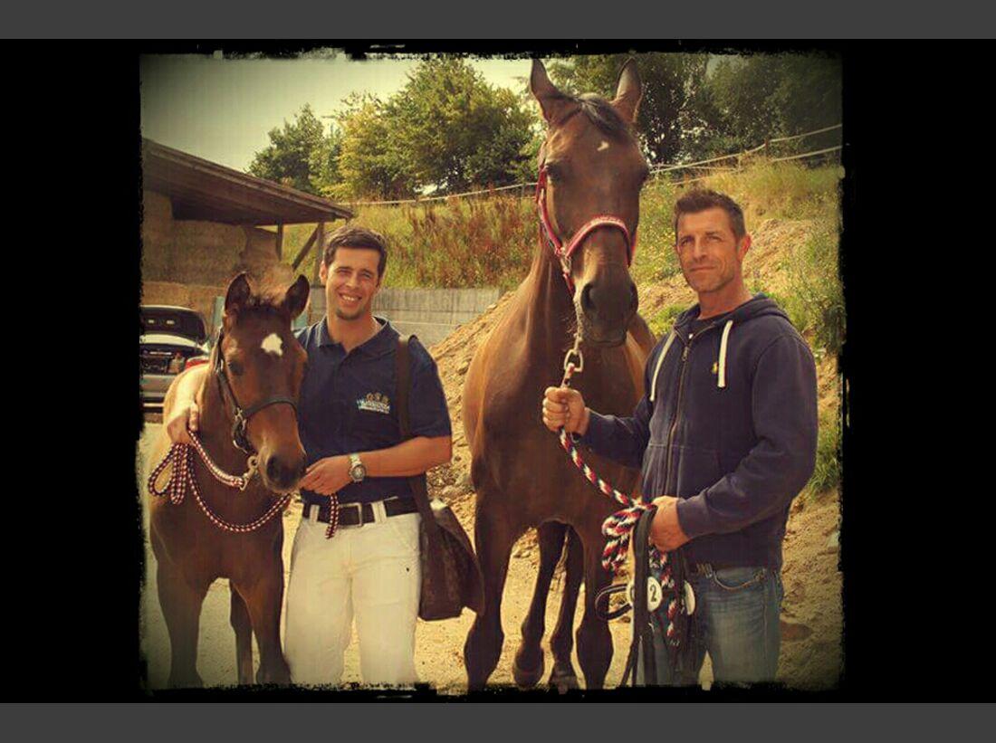 CAV Maenner lieben Pferde Stefan Bartl-Schöls