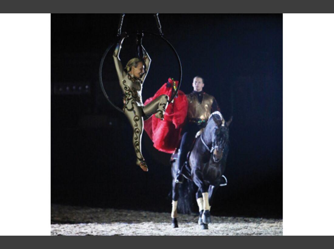 CAV Oliver Jubin Tanzende Beine Show 16