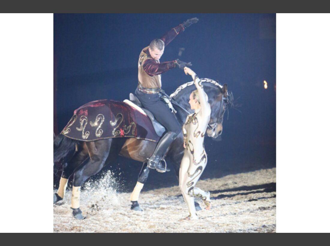 CAV Oliver Jubin Tanzende Beine Show 19
