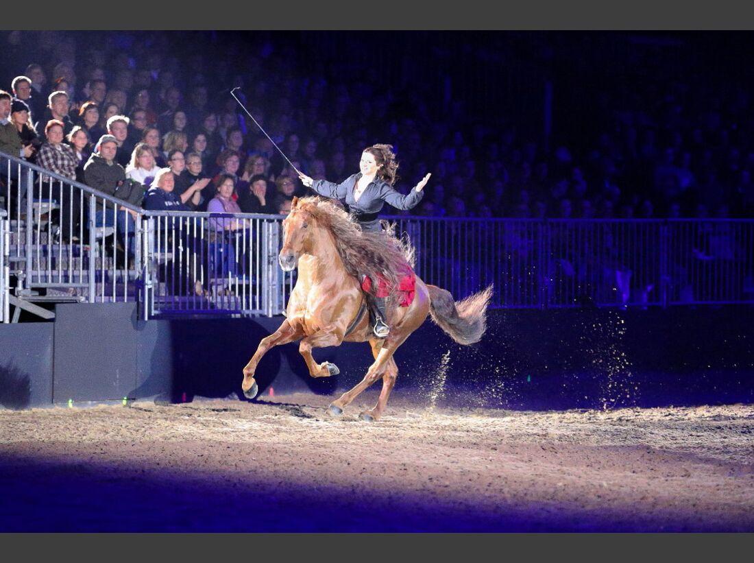 CAV Pferd und Jagd 14
