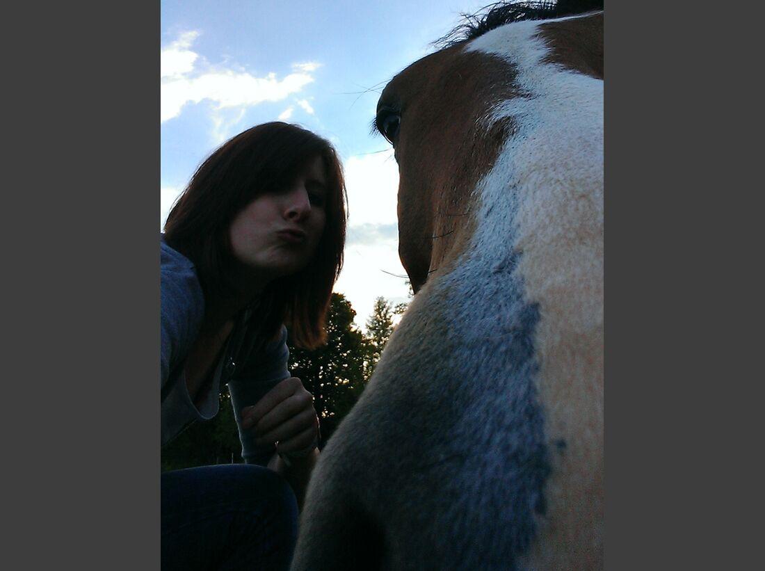 CAV-Pferde-Selfie-Leseraktion-2014-Anna-Lena-Lunk (jpg)