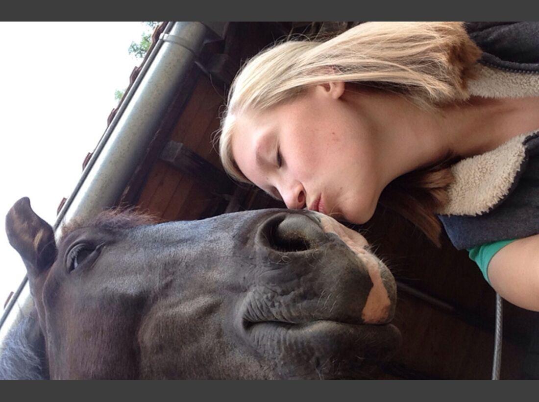 CAV-Pferde-Selfie-Leseraktion-2014-Carmen-Wanninger (jpg)