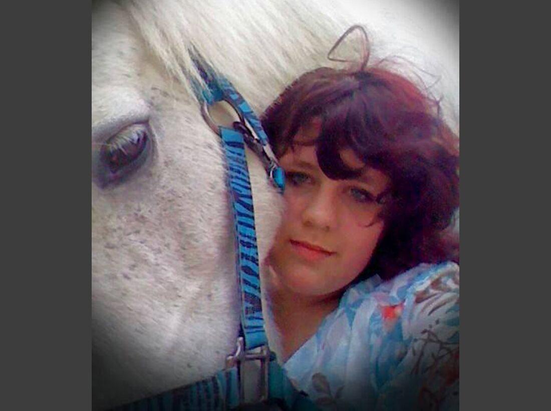 CAV-Pferde-Selfie-Leseraktion-2014-Leo-MA (jpg)