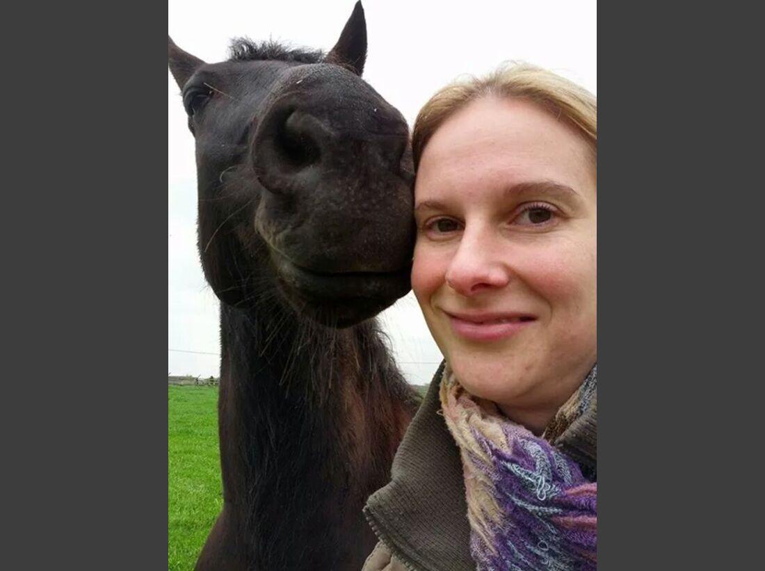 CAV-Pferde-Selfie-Leseraktion-2014-Maria-Erler (jpeg)