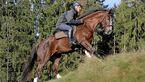 CAV Reiten im Winter Pferde Ausbildung Andreas Frey 1