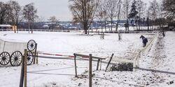 CAV Reitschultest Aschaffenburg RV Aschaffenburg 1