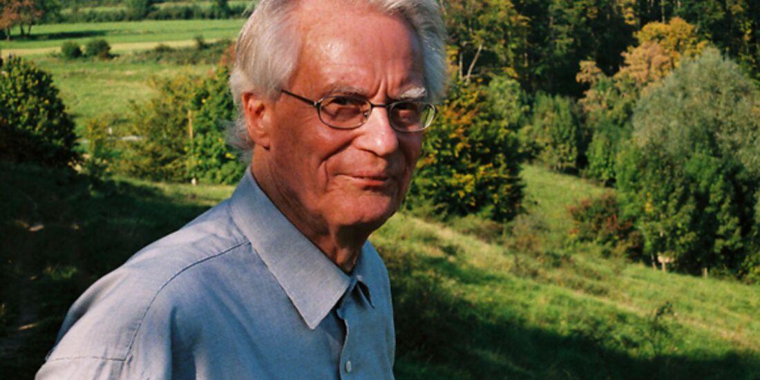 CAV Standpunkt Totilas - Fritz Stahlecker