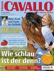 CAV Titel Juli 2011