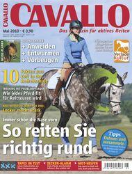 CAV Titel Mai 2010