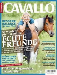 CAVALLO Heft 07 2017 Titel_700-Pixel