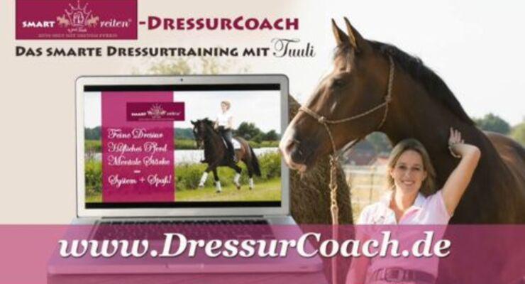 DressurCoach-Tipp 10 - Mentale Stärke - Mit Ängsten und Blockaden umgehen