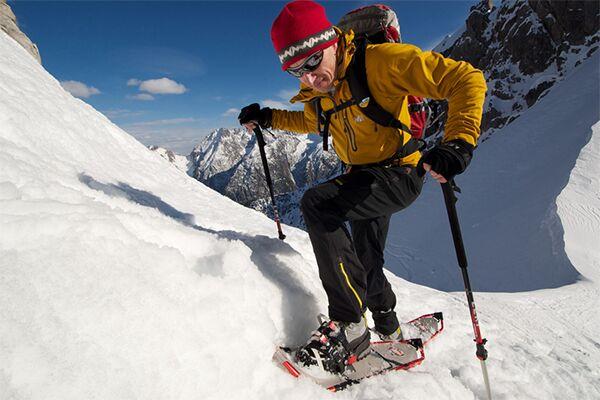 Test: Schneeschuhe & Praxistipps